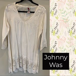 Johnny Was Tunic Dress